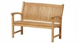 Teak Furniture Gallery - Nantucket Bench 4' (NB4)