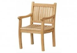 Teak Furniture Gallery - Rockport Arm Chair (RAC)