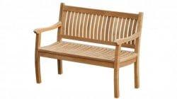 Teak Furniture Gallery - Rockport Bench 4' (RB4)