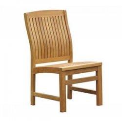 Teak Furniture Gallery - Vineyard Side Chair (VNS)